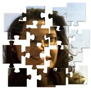 ma photo en puzzle